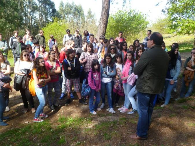 Intercambio 2013 ida1