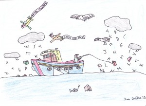 O noso mar fala galego 1