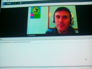 Videoconferencia Jorge Mira 2
