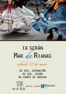 IX Serán Mar de Rianxoblog