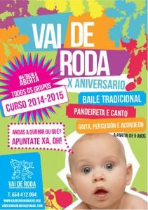 cartaz VdR