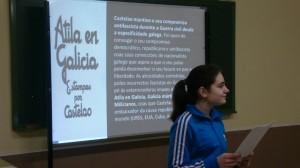 Lecturas textos Castelao