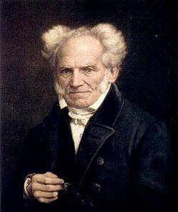 250px-Schopenhauer