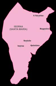 ISORNA web