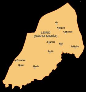 LEIRO web