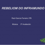 Rebelión do inframundo