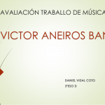 Victor Aneiros Band