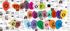 O MELLOR AGASALLO en galego-WEB