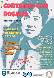 Cartel_ROSALÍA_RIANXO_2018_1