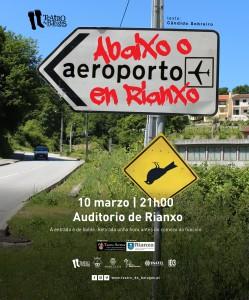 Abaixo o Aeroporto en Rianxo_Teatro de Balugas_2018