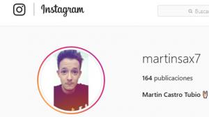 martín 2