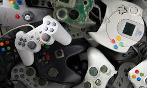 videoxogos