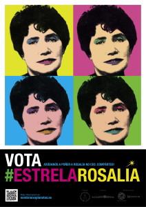 VOTA ESTRELA ROSALÍA_Cartaz Dixital_3-1